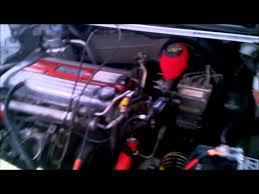 power steering pump chevy cavalier - YouTube