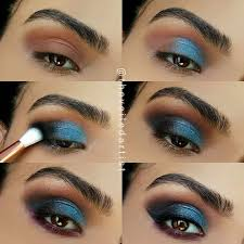 stani smokey eye makeup in urdu saubhaya