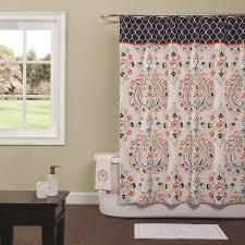saturday knight ltd.  Ltd Saturday Knight Ltd Gabriella Shower Curtain Inside Ltd