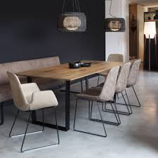 dining chairs faux leather. tonon step upholstered dining chair- vintage faux leather chairs