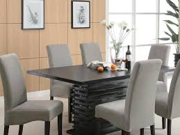simple kitchen table decor ideas. Elegant Dining Table For Modern House. Latest Simple Design Ideas Kitchen Decor