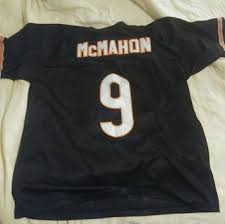 Mcmahon Jim Jim Mcmahon Jersey Jersey Throwback Mcmahon Throwback Jim