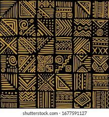 <b>African Pattern</b> Images, Stock Photos & Vectors | Shutterstock