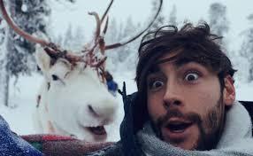 Álvaro soler)birdy, alvaro soler • let it all go (feat. Alvaro Soler Reindeer Selfie Facebook