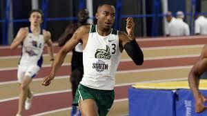 Brandon Smith - Track & Field - Charlotte Athletics