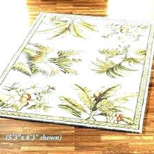 palm rug c outdoor rug palm tree outdoor rug palm tree border area rugs leaf c palm rug palm tree