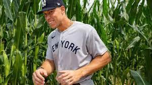 LOOK: Yankees' Aaron Judge shows off ...