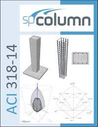 Pca Column Design Structurepoint Professional Development