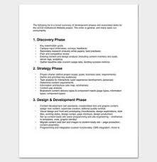 research outline sample outline templates create a perfect  project outline template for pdf