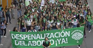 Las claves de la iniciativa con la que Morena busca legalizar el aborto en  todo el país