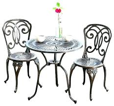 round bistro table set small round bistro table small table with 2 chairs small table 2