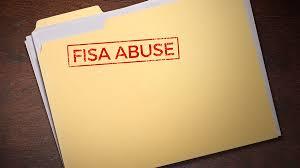 Image result for FISA memo