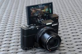 sony rx100 iii. when sony launched its first rx100 back in 2012, we were very impressed. the camera offered tremendous functionality a pocketable package. rx100 iii
