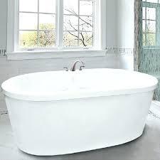 freestanding tubs freestanding tub oval freestanding traditional slipper center drain bath freestanding tub canada