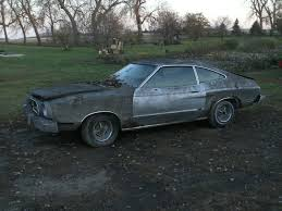 1975 Mustang II – $450 SOLD | Shane's Car Parts