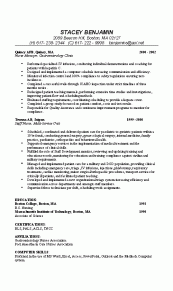 Professional Nursing Resume Resume Template For Nursing Formatted Templates Example