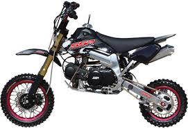 ssr sr pf3 125cc aluminum frame pit bike