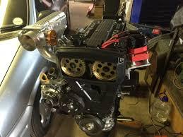 4age 16v turbo motor   Junk Mail