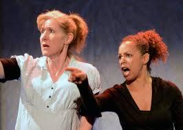 Dream Catcher Theatre Dreamcatcher Theatre in Summit presents 'Rapture Blister Burn 5