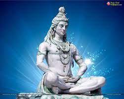 Lord Shiva HD Wallpapers - Top Free ...