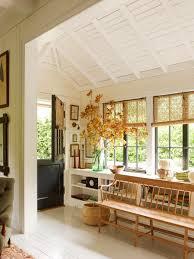 Interior Designers Northern California House Tour English Sensibilities Meet Northern California