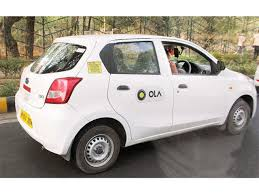 Ola Uber Keep Ex Army Men Driving Happily The Economic Times
