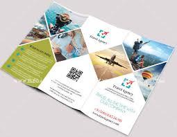 Free Brochure Layouts Free Travel Brochure Template 3 Fold Free Psd Brochure