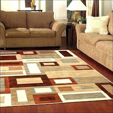 Runner Rug On Carpet 3 Foot Wide Rugs Full Size