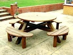 full size of wooden patio table plans free round outdoor side picnic heavy duty 8 seat large