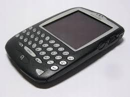 Blackberry 7730 - Vintage - powinien ...