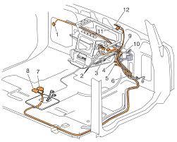 body builder instructions Mack Truck Wiring Lighting Mack Truck Parts Diagram