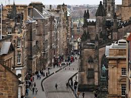 Cosa fare e vedere a Edimburgo la capitale della Scozia