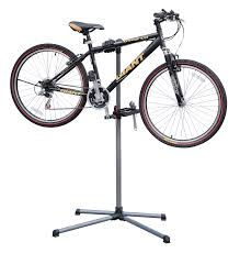 home mechanic folding bike bicycle cycle repair stand workstand new