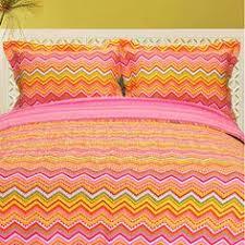 Dena Home Sunbeam Bedding Collection #Dillards | quilts and ... & Orange ZigZag 3-piece Quilt Set overstock.com Adamdwight.com