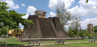Resultado de imagen para Museo de Sitio Castillo de Teayo