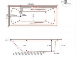 corner bathtub dimensions bing images for soaking tub dimensions