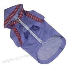 Egmy New <b>Pet</b> Products <b>Dog Puppy Raincoat Waterproof</b> Coat ...