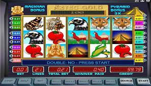 Игровые автоматы без депозита