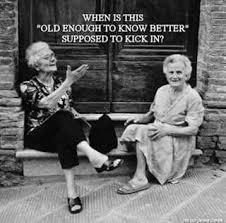 Alte Leute Sprüche Lustig Directdrukken