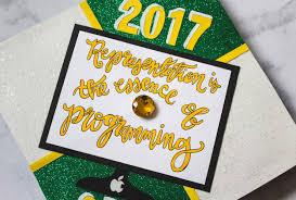 Graduation Cap Designs For Guys 45 Best Graduation Cap Ideas For 2020 Grads Shutterfly