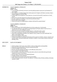 valet parking resume samples resume samples for flight attendant position top cover letter