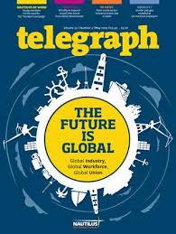 Nautilus Telegraph May 2019 By Nautilus Telegraph Issuu