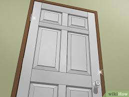 how to paint oak doors white with