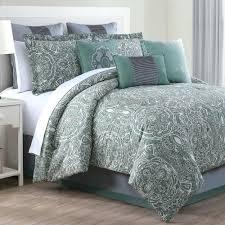 mint and gray bedding chevron crib c comforter mint and gray bedding