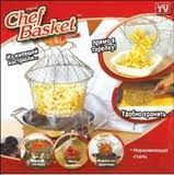 Волшебная корзина Chef basket - купить в телемагазине ...
