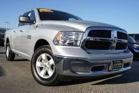 Sacramento Used Ram Trucks, Cars, SUVS from Elk Grove Dodge ...