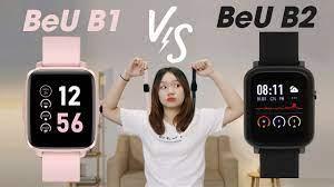 Hướng dẫn sử dụng đồng hồ thông minh BeU PT1 - YouTube
