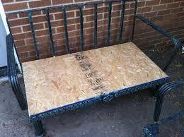 diy outdoor furniture cushions. Naptime \u003d Craft Time! Diy Outdoor Furniture Cushions