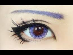 you cosplay forever anime eye makeup bringing out one s wild side with cat eye contact