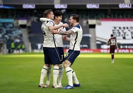 Both teams to score is priced at 3/4 (1.75) which seems like a strong option given the visitors' attacking prowess. Tottenham Hotspur Vs Brentford Prediction Preview Team News And More League Cup 2020 21